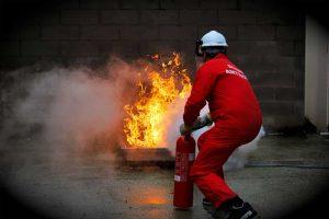 addetto antincendio