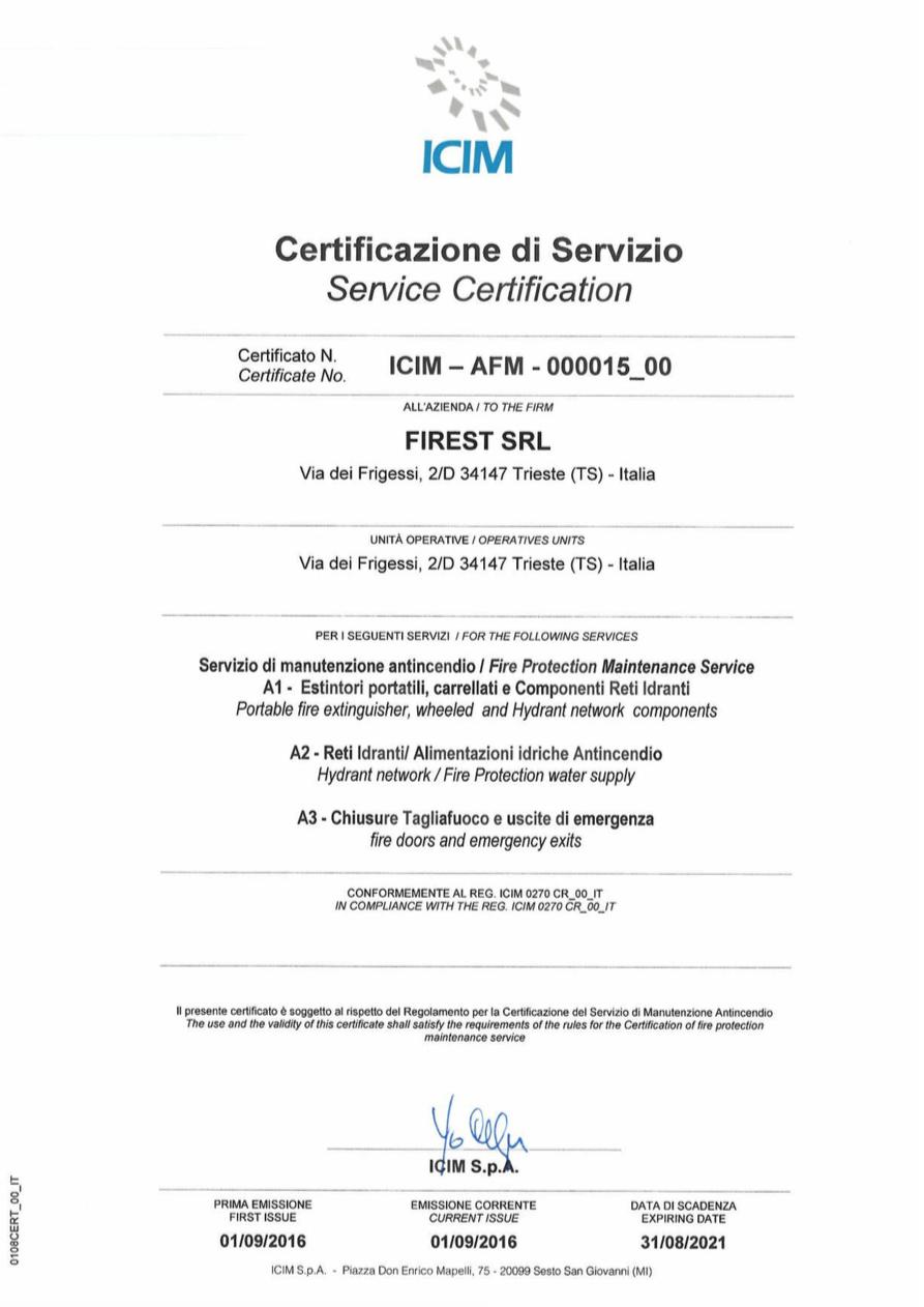 certificazione_manutenzione