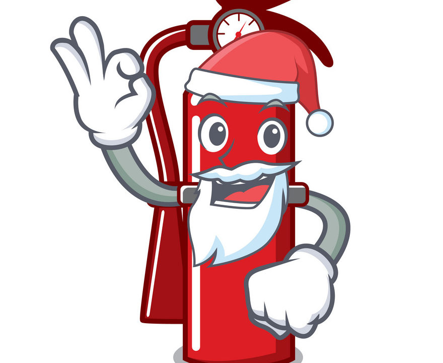 Buon Natale da parte di tutto lo staff della FirEst