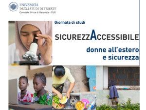 SicurezzAccessibile - Donne all'estero e sicurezza