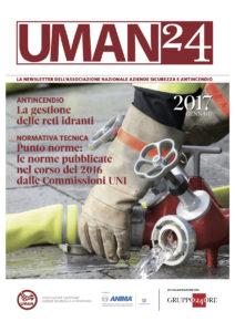 UMAN24 N. 15