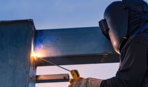 Fonti di innesco nei cantieri: lavori di saldatura