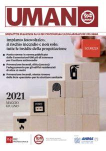 UMAN24 N. 41